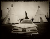 Wigwam Motel Village Hollbrook Az.