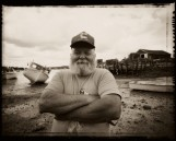 William Coons, Lobster Fisherman, Prospect Harbor, Maine