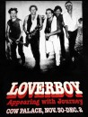 Loverboy CBS Records Ad