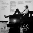 Tommy Shaw Backcover